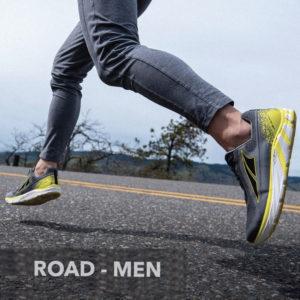 Altra Road - Men