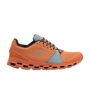 รองเท้าวิ่งที่รองรับแรงกระแทกดี ได้รวมเอาเทคโนโลยีดีที่สุดมารวมกัน เป็นพื้น 2ชั้น