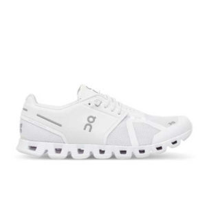On Cloud All White