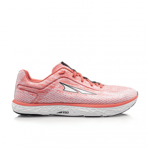 Altra Escalante 2.0 Coral for daily trainer including of racing day