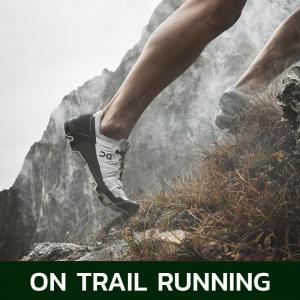 On - Trail Running