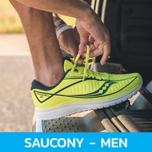 Saucony-Men