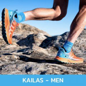 Kailas - Men