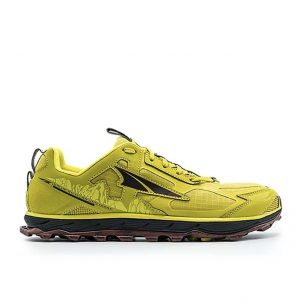 Altra Lonepeak 4.5_Men_Lime-Red-min