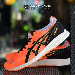 Asics Skysensor Japan_Orange-Black
