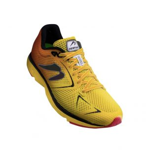 Newton_Distance 9_Yellow