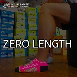 ZERO length