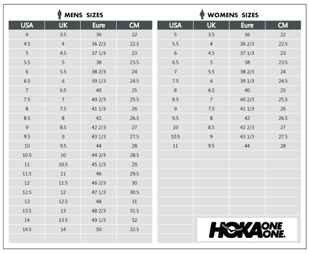 https://runtoparadise.com/wp/wp-content/uploads/2020/03/Hoka-One-One-Size-Chart.png