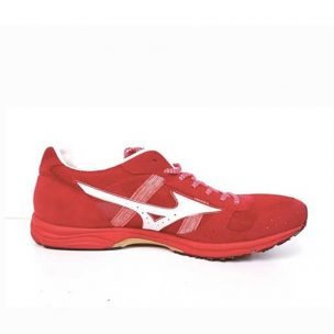 Mizuno Wave Emperor Japan 4_Red