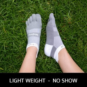 Run-Light Weight-No Show