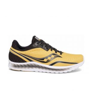 Saucony Kinvara11-Yellow