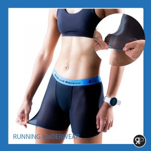 T8 Running Underwear 2-Women