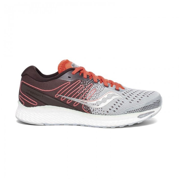 Saucony Freedom ISO 3 - Coral