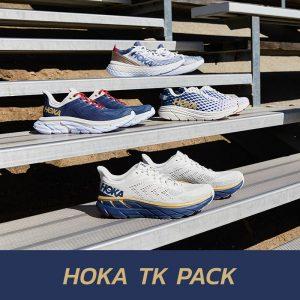 HOKA TK PACK - 2020