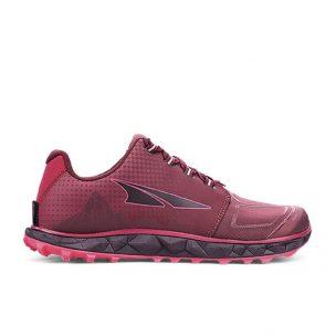 Altra Superior 4-5-WoMen-black-pink
