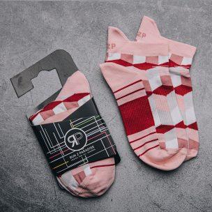 R2P Socks-Peach