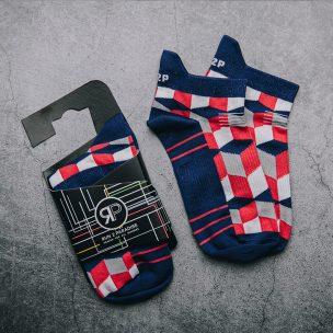 R2P Socks-Royal