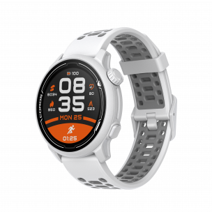 White with Silicone Band3