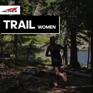 Altra Trail - Women