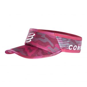 Compressport Ultralight Visor - Camo Neon 2020