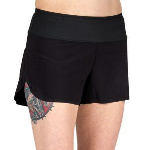 UD Velum shorts-women-onyx