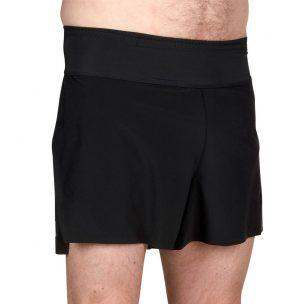UD velum shorts Onyx