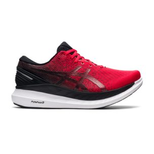 GlideRide 2-ELECTRIC RED:BLACK